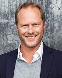 Andreas R. Klein, Vorstandsvorsitzender Splendid Medien AG (Bild: Splendid)