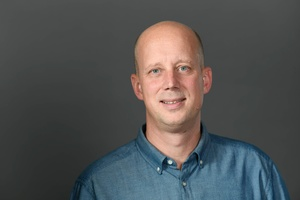 Arbeitete fünf Jahre lang für Sony Music: Manfred Rolef (Bild: Sony Music)