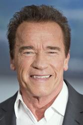 Arnold Schwarzenegger (Bild: Kurt Krieger)