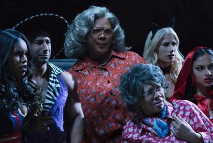 """Auch der zweite """"Boo"""" ist wieder eine Nummer eins (Bild: Lionsgate)"""