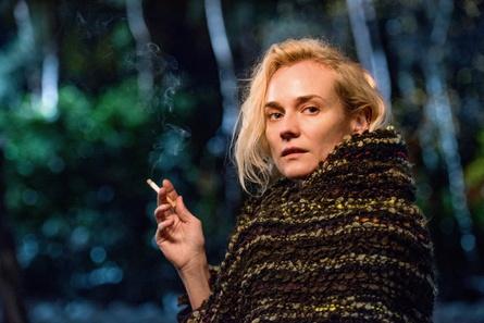 """""""Aus dem Nichts"""" holte einen weiteren wichtigen Hollywood-Preis (Bild: Warner)"""