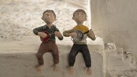 ?Ayny ? My Second Eye? von Ahmad Saleh läuft im Kurzfilmwettbewerb (Bild: KHM Köln)