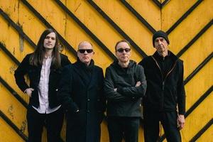 Band mit Legendenstatus: Wire (Bild: Target Concerts)