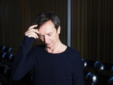 Beats spielten für ihn bereits früh eine Rolle: Volker Bertelmann (Bild: Mareike Foecking)