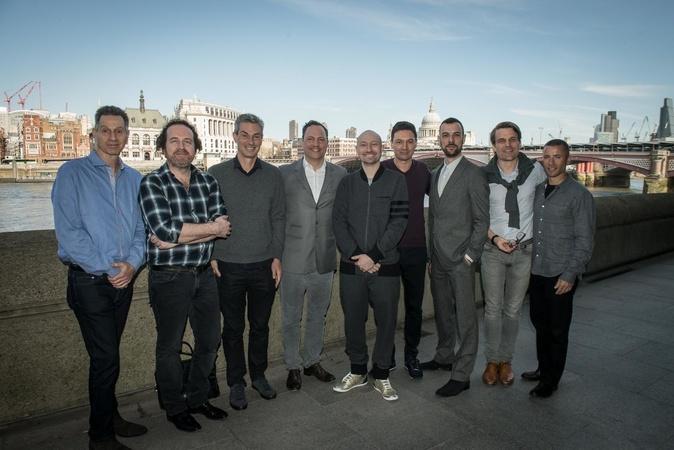 Musikwoche News Paul Kalkbrenner Geht Zu Sony Music