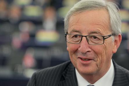 Bekommt Beschwerdepost von Künstlern wie Helene Fischer über Kraftwerk bis zu Wolfgang Niedecken: Jean-Claude Juncker (Bild: Europäische Kommission / Jean-François Badias)