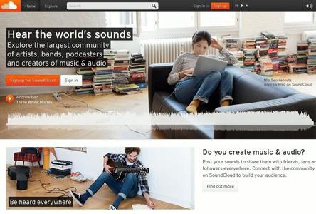 musikwoche news soundcloud holt holly lim. Black Bedroom Furniture Sets. Home Design Ideas