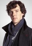 Benedict Cumberbatch, hier als Sherlock (Bild: ARD Degeto/BBC/Hartswood Films 2013)