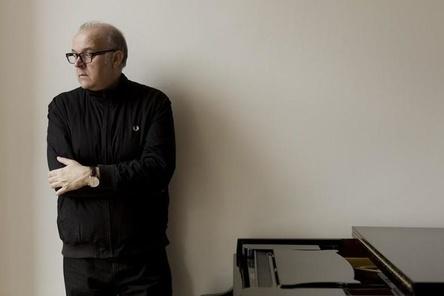 Berichtet auf der Soundtrack_Cologne in einem Werkstattgespräch über seine aktuellen Projekte: Craig Armstrong (Bild: Simon Murphy)