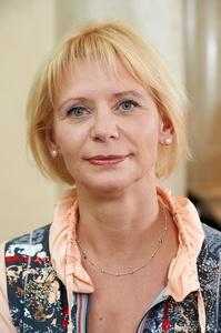 Besetzt bereits zum dritten Mal den Posten als Vorsitzende der Konferenz der Landesmusikräte: Ulrike Liedtke (Bild: DMR)