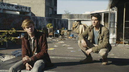 """Bester Start eines Films der Reihe: """"Maze Runner 3"""" (Bild: Fox)"""