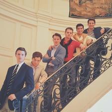 """""""Billionaires Boys Club"""" wartet mit einer Riege Jungstars auf (Bild: SquareOne)"""