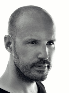 Bleibt ein Gold-Junge f�r Universal Music: Christopher von Deylen alias Schiller (Bild: Philip Glaser/Universal Music)