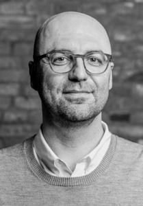 Bleibt Warner Music als externer Livepartner verbunden: Christian Gerlach (Bild: Neuland Concerts)