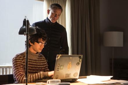 Bond war auch am fünften Wochenende eine sichere Bank (Bild: Sony Pictures)