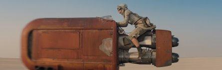 """Boxoffice-Meilenstein f�r """"Star Wars: Das Erwachen der Macht"""""""