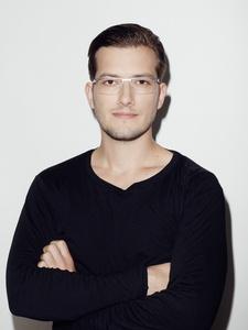 Braucht mehr Geld: Alexander Ljung von SoundCloud (Bild: SoundCloud)