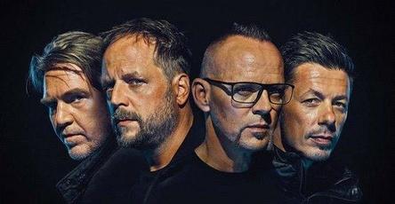 Bringen ihre besten Songs geballt auf die Bühne: Die Fantastischen Vier (Bild: Robert Grischek)