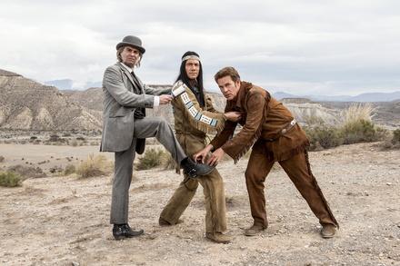 """""""Bullyparade - Der Film"""" ist weiter souveräne Nummer eins (Bild: Warner)"""