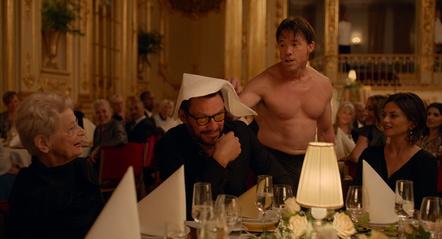 """Cannes-Gewinner """"The Square"""" feiert in Hamburg seine Deutschlandpremiere (Bild: Alamode (Filmagentinnen))"""