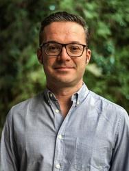 Christoph Urban, Managing Director Pantaflix Technologies GmbH. (Bild: Pantaflix)