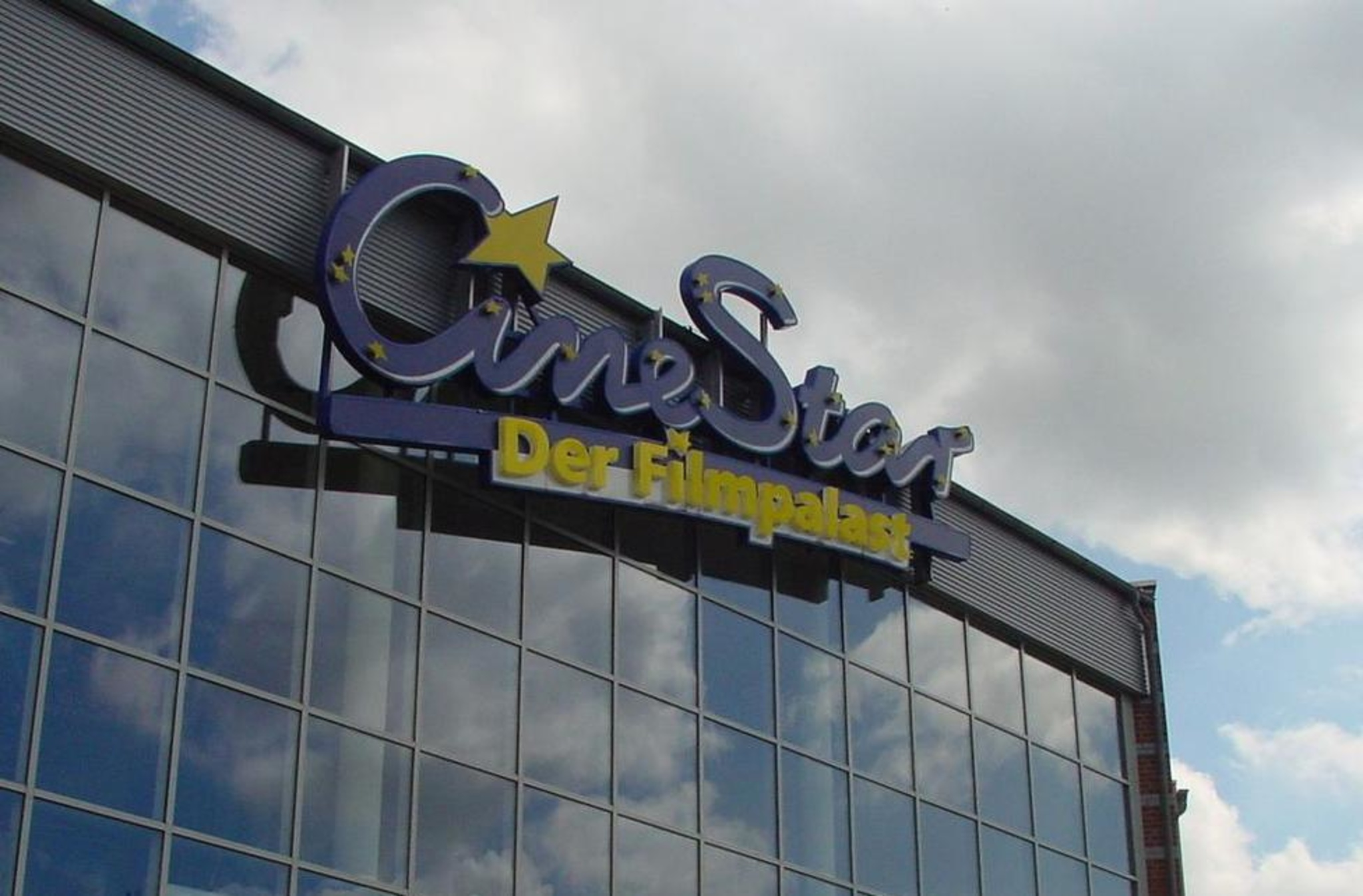 Cinestar Neumünster