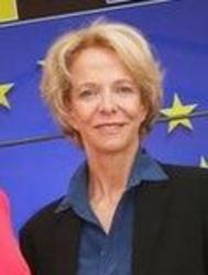 CNC-Präsidentin Frédérique Bredin (Bild: Eric Bonté/CNC)