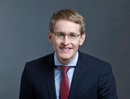 Daniel Günther (CDU), designierter Ministerpräsident in Schleswig-Holstein (Bild: CDU-SH/Laurence Chaperon)