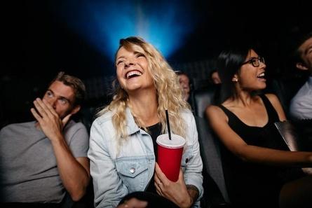 """Das Kino lebt von """"Heavy Usern"""": Auf elf Prozent der """"Unique User"""" entfallen 42 Prozent der Kinobesuche (Bild: Jacob Ammentorp Lund)"""