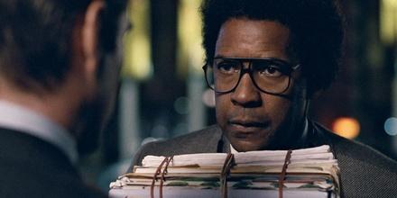 """Denzel Washington läuft als """"Roman J. Israel, Esq."""" zu großer Form auf (Bild: TIFF)"""