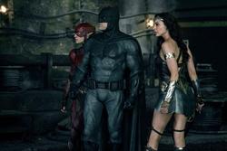 """Der Heimkinostart für """"Justice League"""" erfolgt vor Ostern (Bild: Warner)"""