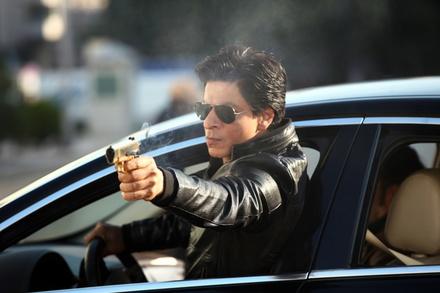 """Der indische Blockbuster """"Dilwale"""" wird auch in Deutschland ein Hit (Bild: Rapid Eye Movies (Rekord-Film))"""