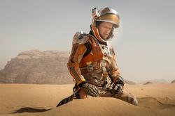 """""""Der Marsianer - Rettet Mark Watney"""" hat weltweit schon mehr als 500 Mio. Dollar eingespielt (Bild: Fox)"""