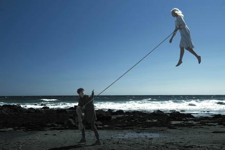 """""""Die Insel der besonderen Kinder"""" schwebt auf Platz zwei (Bild: Fox)"""