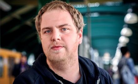 Dustin Loose (Bild: www.dustinloose.de)