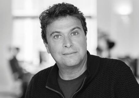 Ein Experte aus dem Indie-Bereich: Charles Caldas (Bild: Merlin)