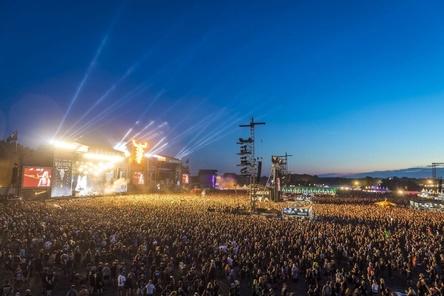 Ein Phänomen: das Wacken Open Air (Bild: ICS Festival Service)