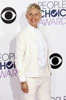 Ellen DeGeneres ist Rekordhalterin bei den People's Choice Awards (Bild: Kurt Krieger)