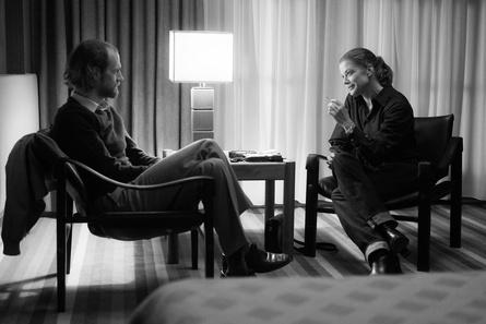 """Emily Atefs """"3 Tage in Quiberon"""" feiert im Berlinale-Wettbewerb seine Weltpremiere (Bild: Rohfilm)"""