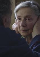 """Emmanuelle Riva ist für ihre Rolle in Michael Haneks """"Liebe"""" für einen Oscar nominiert (Bild: X Verleih (Warner))"""