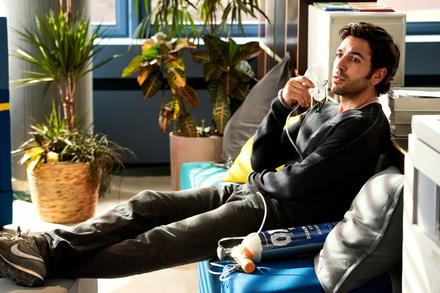 """Entspannung ist angesagt: """"Fack Ju Göhte 3"""" ist in Kürze der Topfilm 2017 (Bild: Constantin)"""