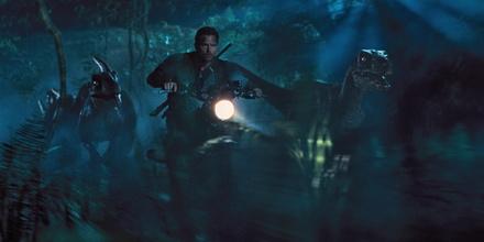 "Erfolgshatz: ""Jurassic World"" (Bild: Universal)"