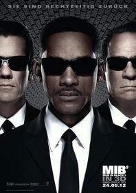 "Erfolgsreihe ""Men in Black"" (Bild: Sony Pictures)"