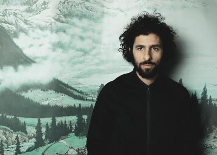 Erhält den European Independent Album Of The Year Award: José González (Bild: Malin Johansson)