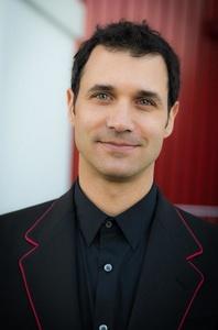Erhielt für die Filmmusik zu Game Of Thrones eine Emmy-Nominierung: Ramin Djawadi (Bild: Andrés Jiménez)