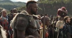 """Erscheint auch als 4K-Produkt: """"Avengers - Infinity War"""" (Bild: Disney)"""