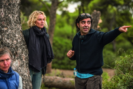 Fatih Akin darf sich weiter Oscar-Hoffnungen machen (Bild: Warner)