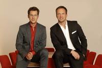 """Felix Zackor und Stefan Raiser verfilmen """"Liliane Susewind"""" fürs Kino (Bild: Dreamtool Entertainment)"""