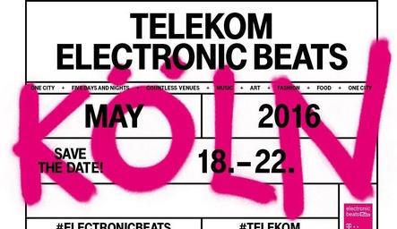 Findet zum sechzehnten Mal statt: Das Electronic Beats Festival (Bild: Electronic Beats)