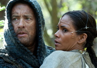 "Free-TV-Premiere in der ARD: ""Cloud Atlas"" (Bild: X Verleih (Warner))"